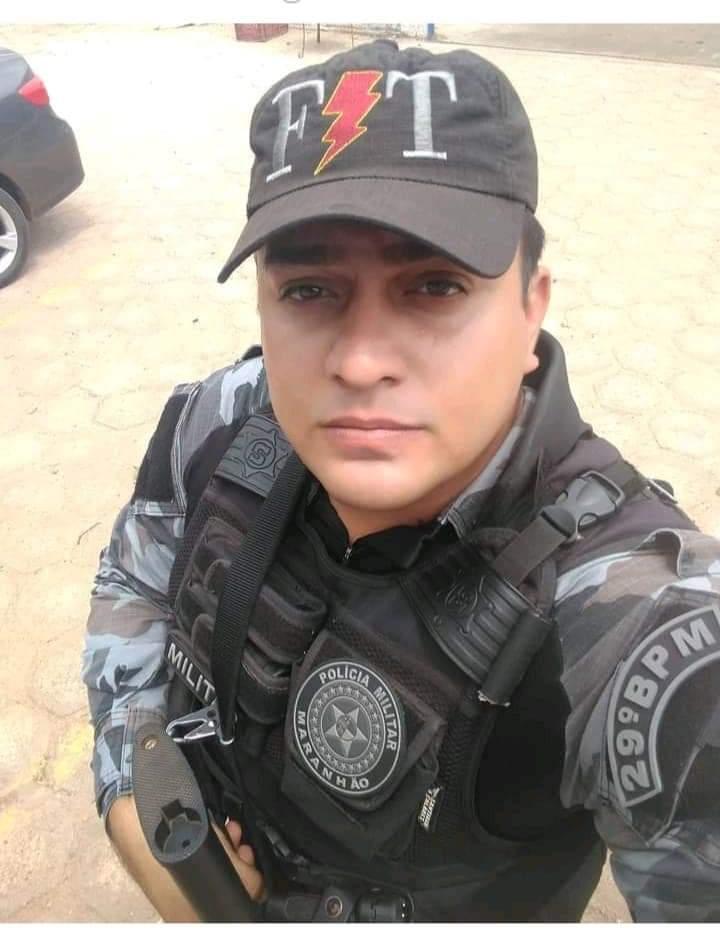 Tayllon Luis Dias morreu em acidente na zona Sul de Teresina