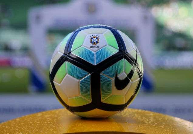 No Brasil, o primeiro a entrar em campo é o Atlético-MG