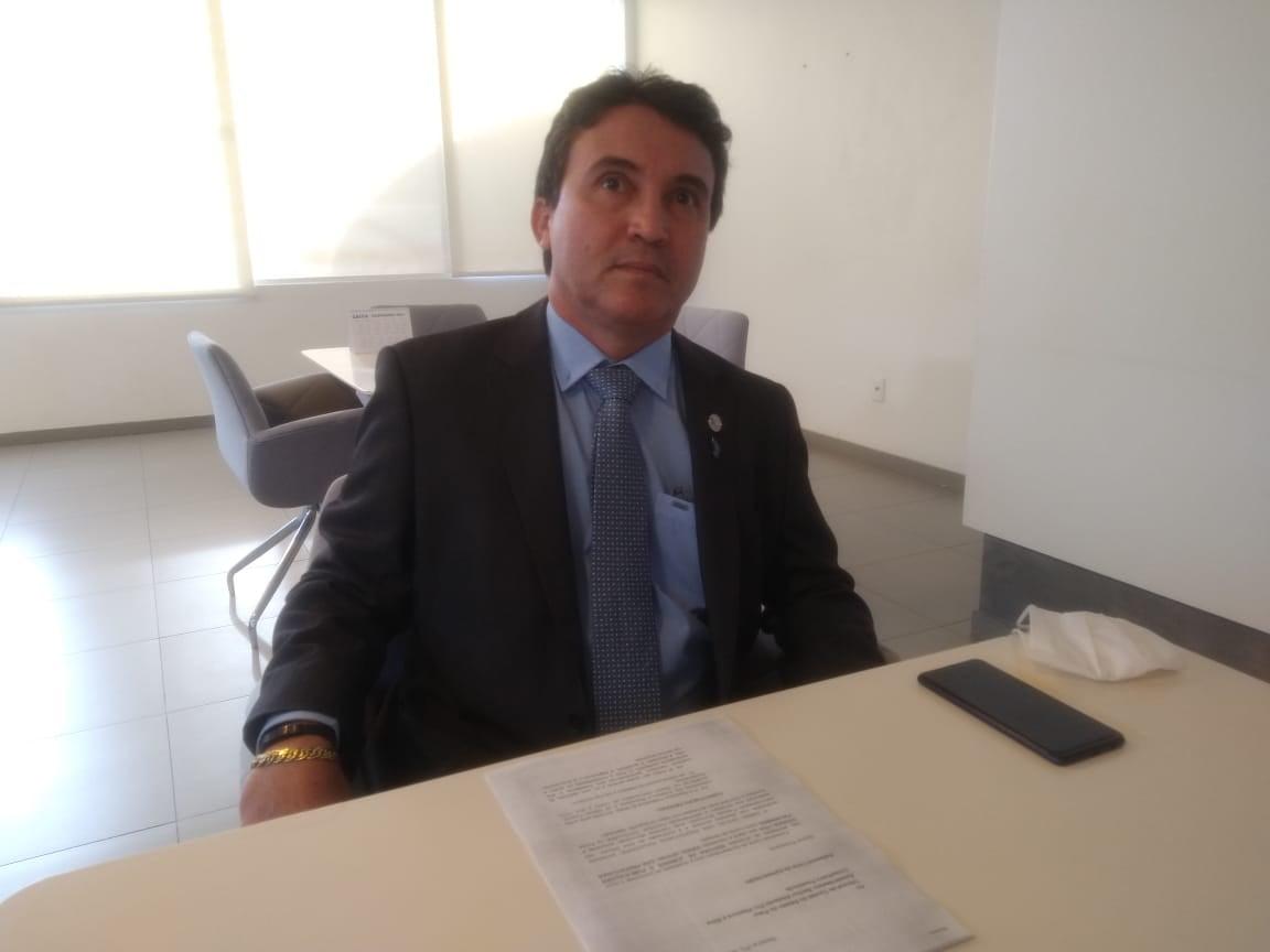 Advogado Luzinaldo Soares