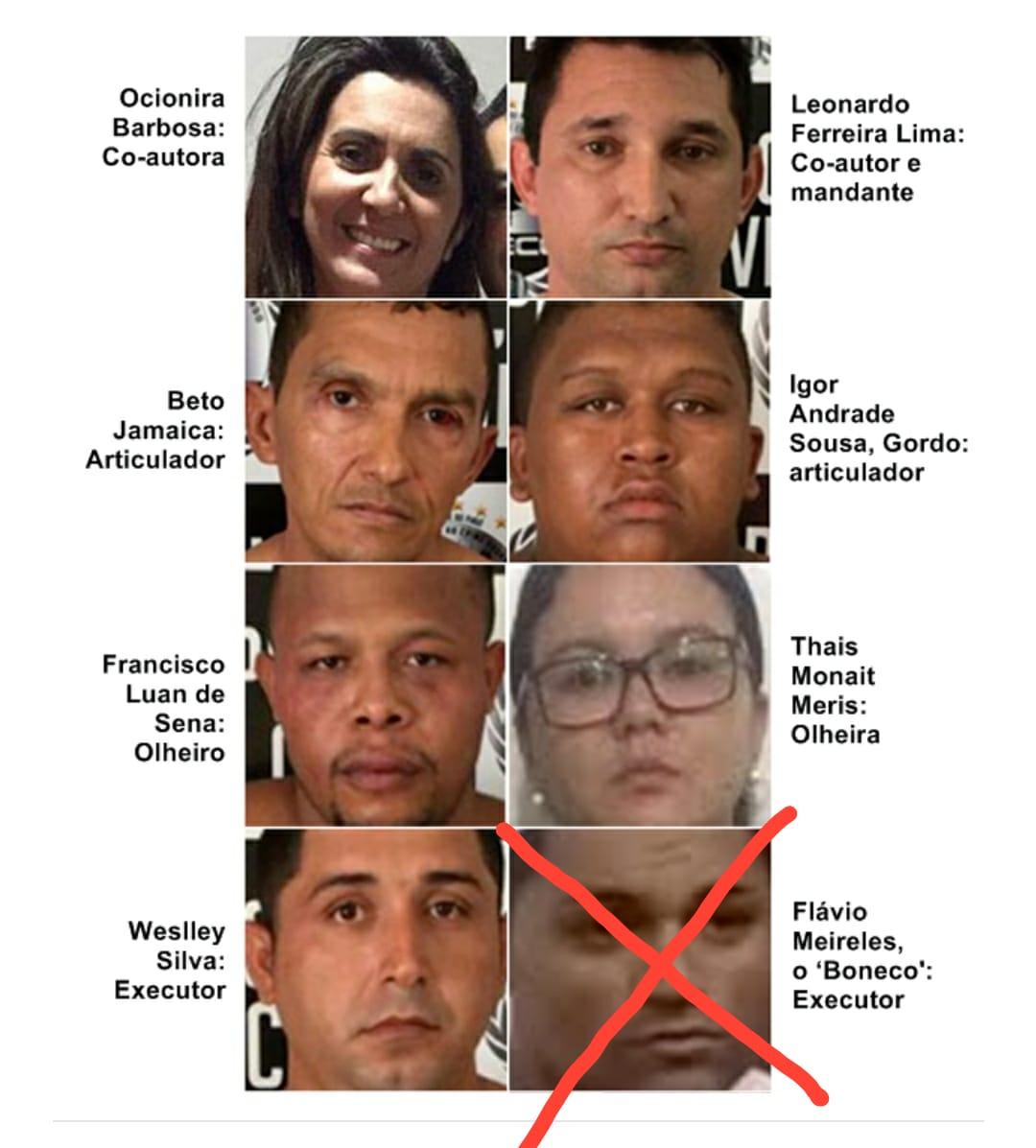 Acusado de matar cabo do BOPE é morto a tiros no Centro de Teresina - Imagem 4