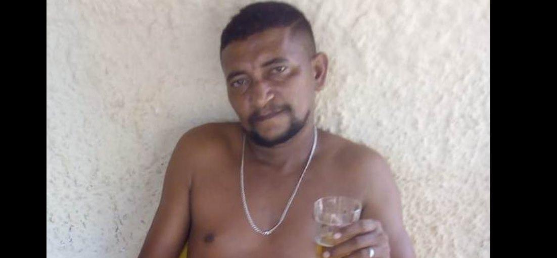 Ricardo Machado foi morto a tiros quando voltava de baile reggae