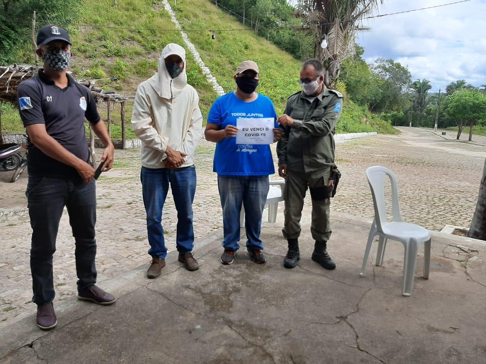 Polícia Militar vem resolvendo a segurança em N. S. dos Remédios - Imagem 10