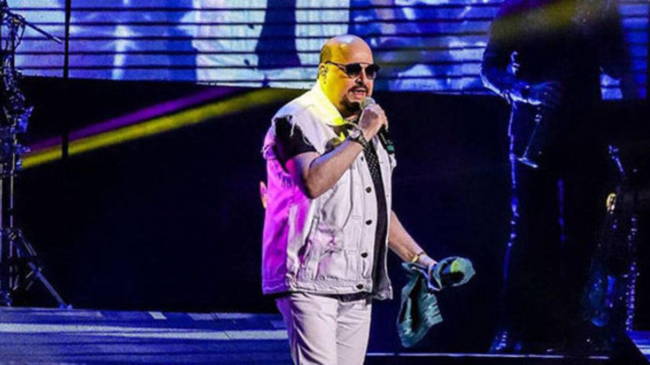 Paulinho, vocalista do Roupa Nova, morre vítima da covid-19