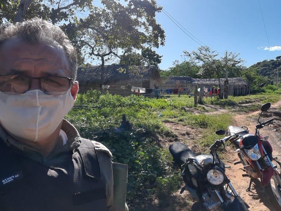 Polícia Militar vem resolvendo a segurança em N. S. dos Remédios - Imagem 13
