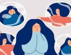 Os efeitos alarmantes da positividade tóxica à saúde mental