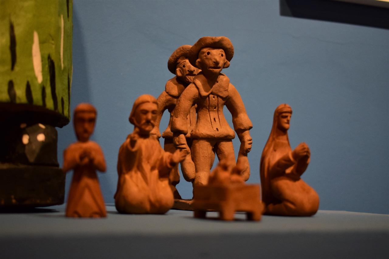 Fundação Joaquim Nabuco abre a exposição Presente da Natal  - Imagem 1