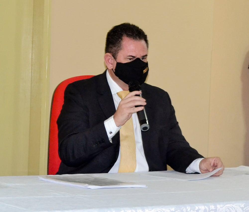 Prefeito eleito Genival Bezerra é diplomado pela Justiça Eleitoral - Imagem 3