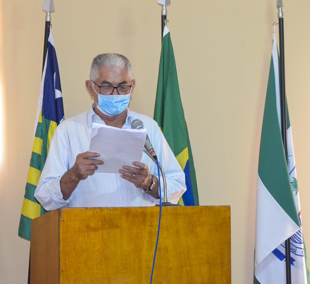 Prefeito eleito Genival Bezerra é diplomado pela Justiça Eleitoral - Imagem 4