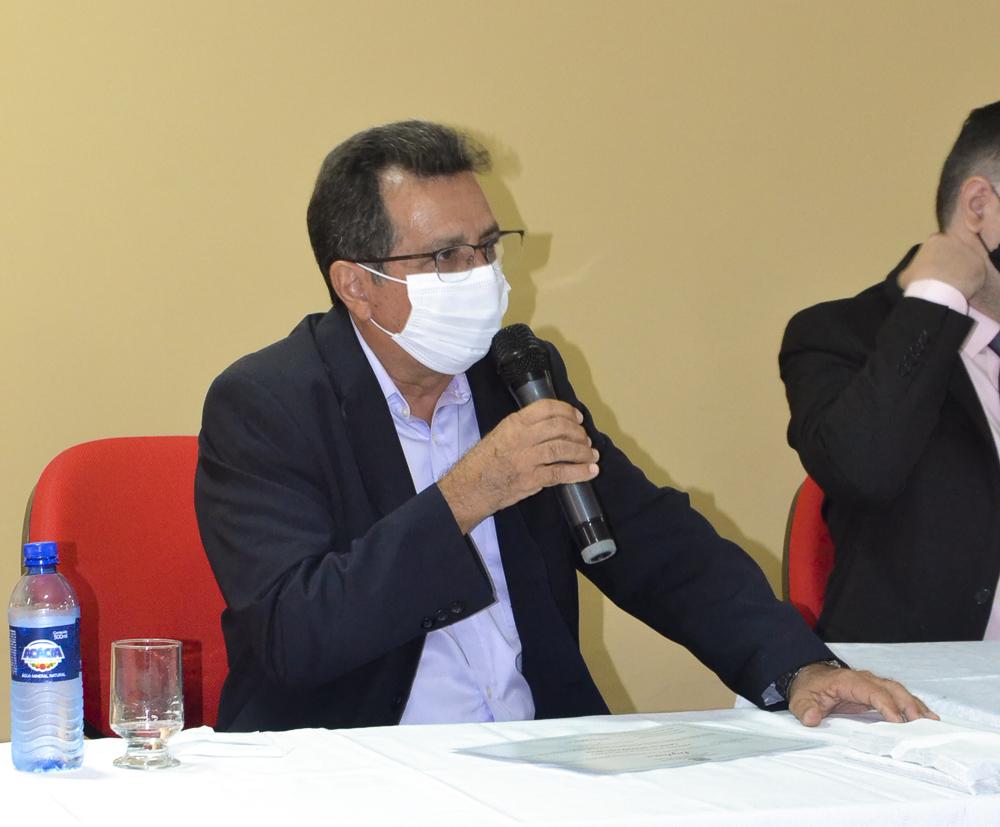 Prefeito eleito Genival Bezerra é diplomado pela Justiça Eleitoral - Imagem 20