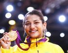 Campeã Olímpica Sarah Menezes oficializa aposentadoria da seleção