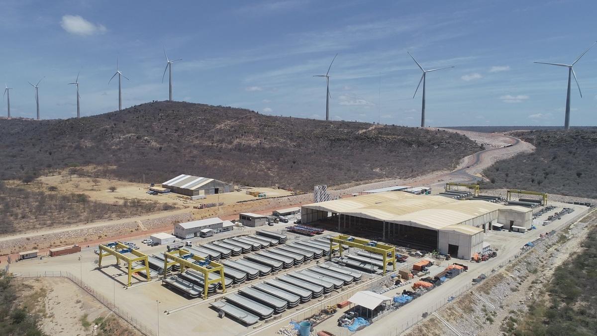 Enel investe R$ 4,8 bi e geração de mais de 4 mil empregos no Piauí - Imagem 1