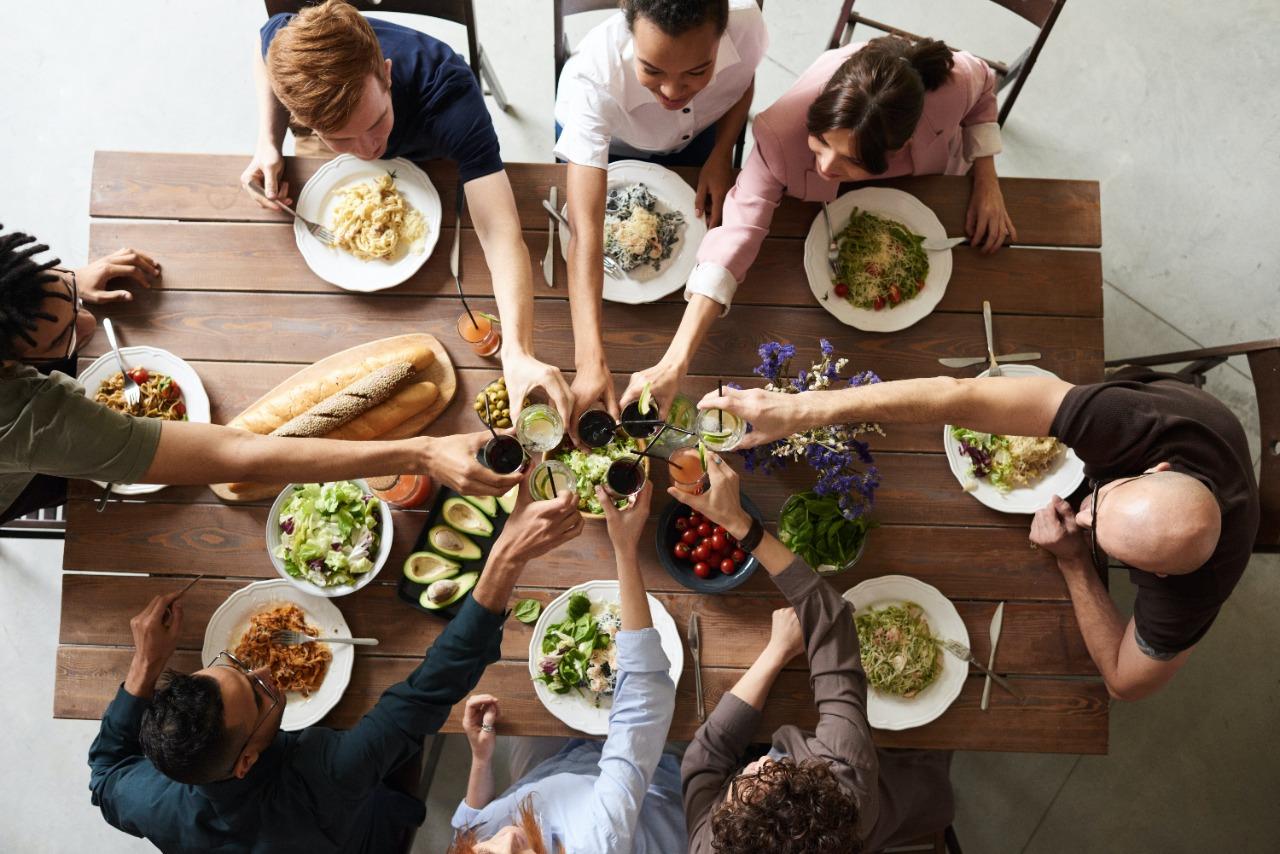 Festas de fim de ano podem se adequar à alimentação especial   - Imagem 1
