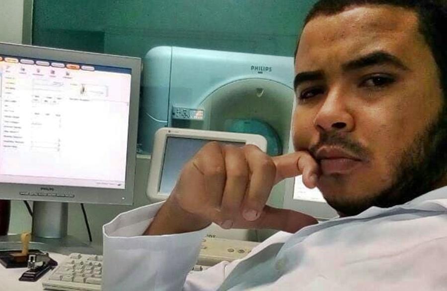 Acusado de matar radiologista em Teresina é preso em São Paulo - Imagem 3