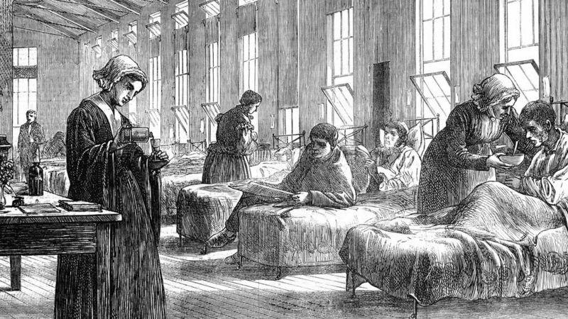 Estima-se que a varíola matava 400 mil por ano na Europa no século 19 (Getty Images)