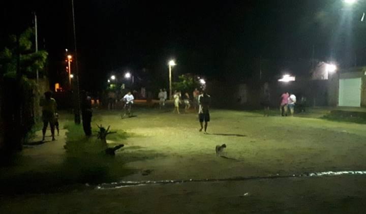 Homem é morto a tiros após desentendimento próximo de casa no Piauí - Imagem 1