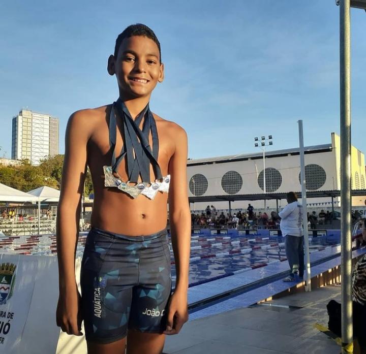 Atleta piauiense de 12 anos está em busca de patrocínio para treinos - Imagem 2