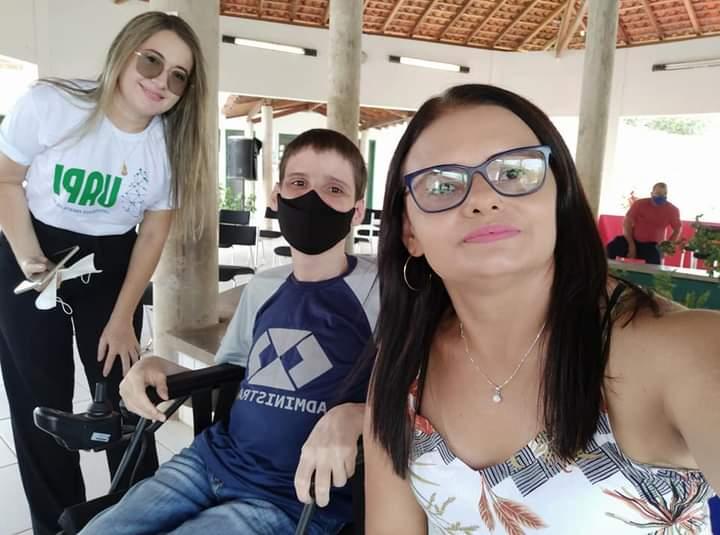Governador Wellington Dias e equipe do governo visitam Jatobá do Piauí e entregam obras relevantes no município. - Imagem 10