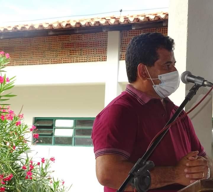 Governador Wellington Dias e equipe do governo visitam Jatobá do Piauí e entregam obras relevantes no município. - Imagem 5