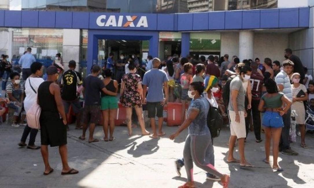 Pandemia fez mais brasileiros entrarem em miséria-