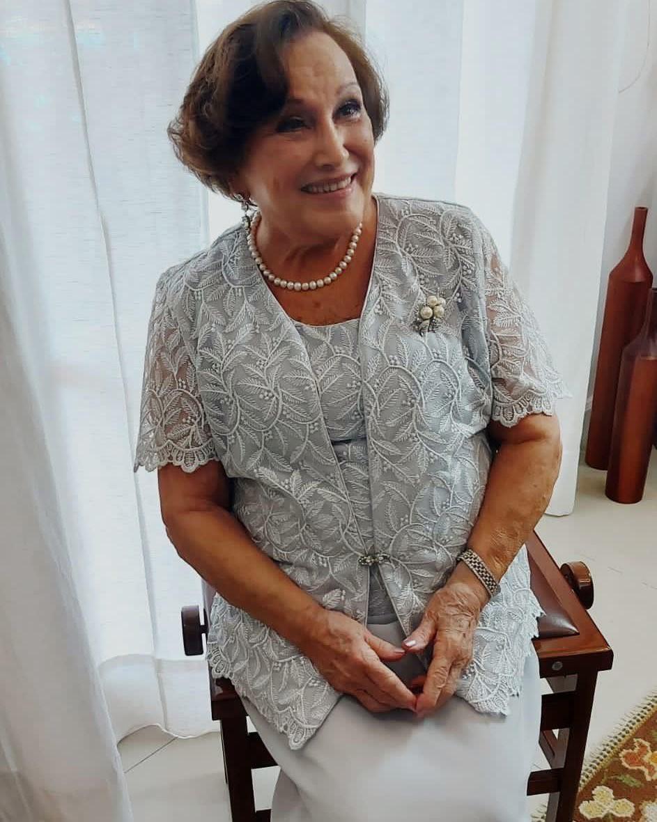 Atriz Nicette Bruno morreu devido complicações do coronanavírus