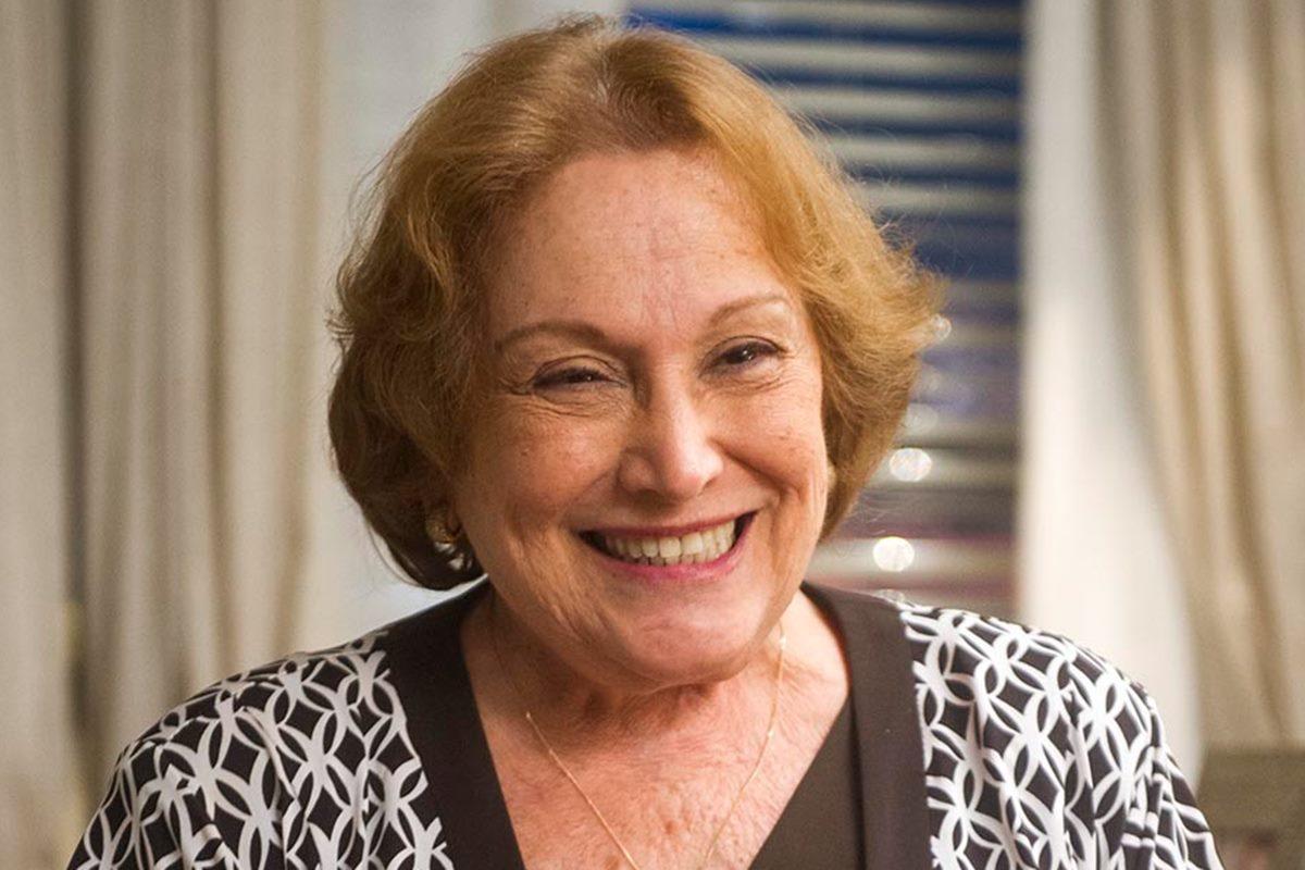 Atriz Nicette Bruno morreu aos 87 anos vítima da Covid-19