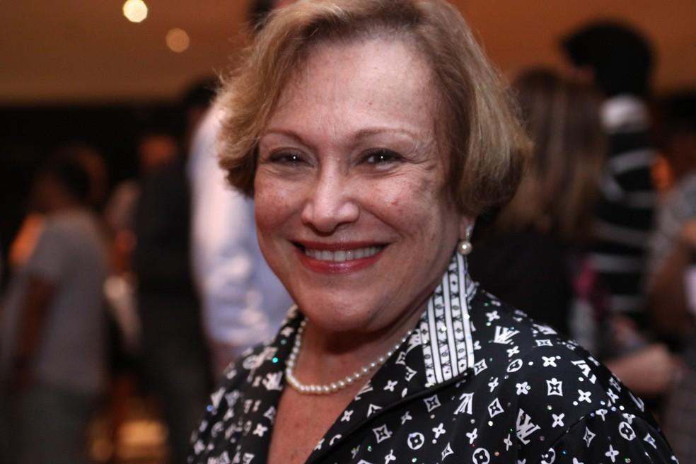 Aos 87 anos, atriz Nicette Bruno morre vítima de Covid-19