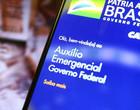 Auxílio emergencial: Caixa paga última parcela; veja calendário