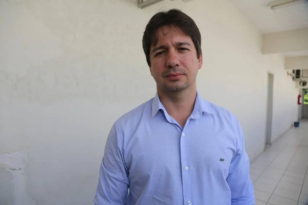 Samuel Silveira (Foto - Portal Meio Norte)