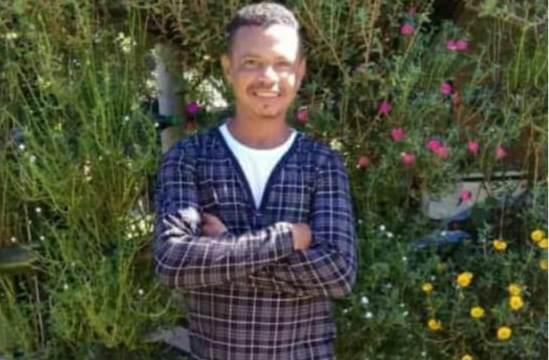Adão Rodrigues da Silva, morreu na noite de sábado 19 de dezembro, após sofrer um grave acidente de moto