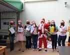 Colaboradores do Sistema Unimed adotam cartinhas do Papai Noel