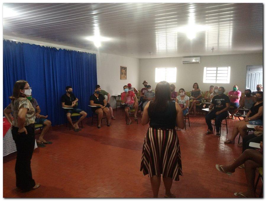 Agentes culturais do município foram contemplados com Bolsa Estímulo - Imagem 10