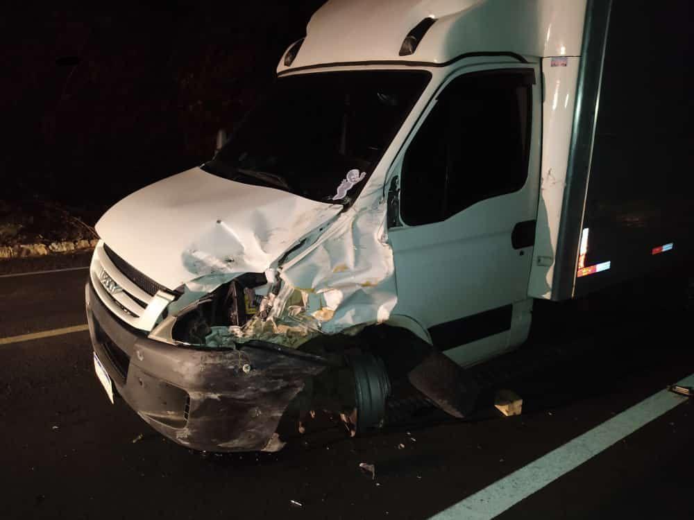Motorista de prefeitura no Piauí morre em grave acidente na BR-316 - Imagem 3