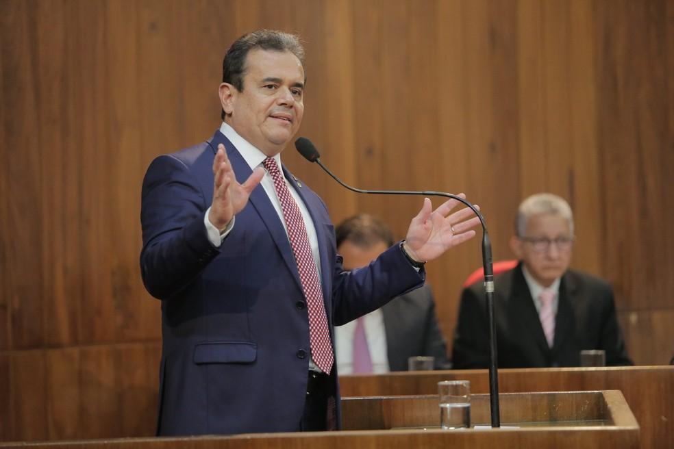Henrique Pires lança Themistocles e Severo para o Governo em 2022 - Imagem 1