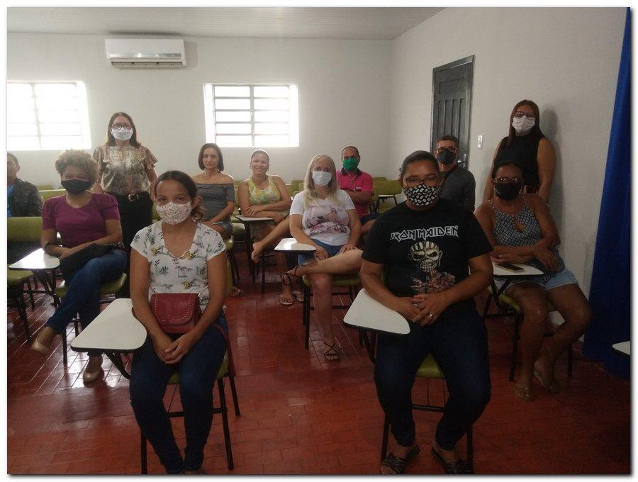 Agentes culturais do município foram contemplados com Bolsa Estímulo - Imagem 13