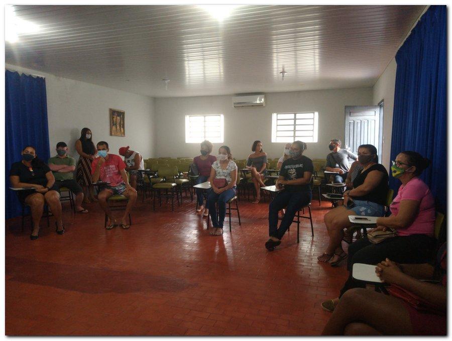 Agentes culturais do município foram contemplados com Bolsa Estímulo - Imagem 3