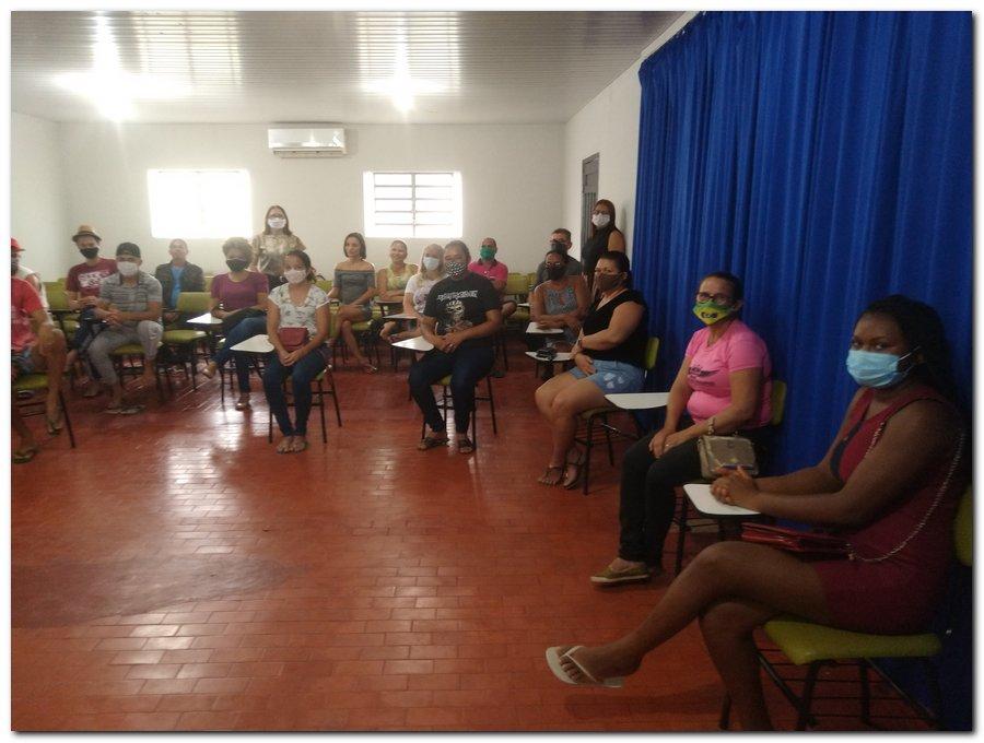 Agentes culturais do município foram contemplados com Bolsa Estímulo - Imagem 11
