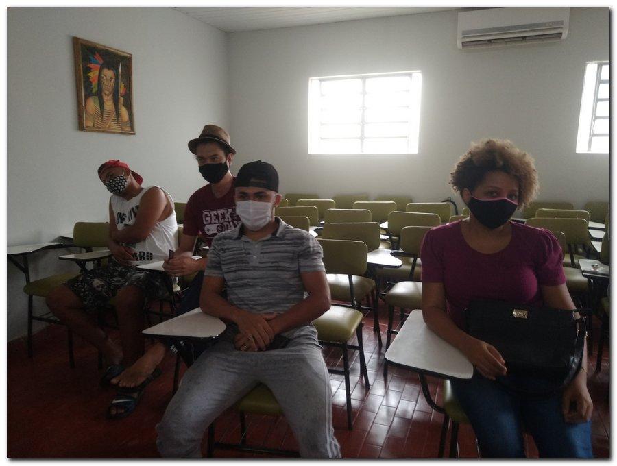 Agentes culturais do município foram contemplados com Bolsa Estímulo - Imagem 8
