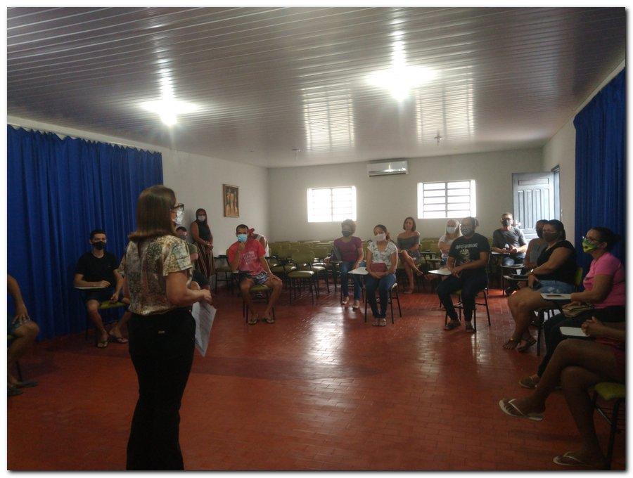 Agentes culturais do município foram contemplados com Bolsa Estímulo - Imagem 2
