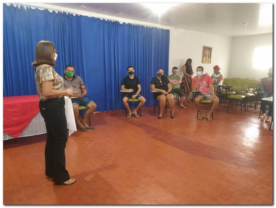 Agentes culturais do município foram contemplados com Bolsa Estímulo - Imagem 1