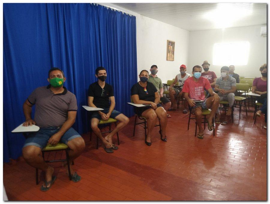 Agentes culturais do município foram contemplados com Bolsa Estímulo - Imagem 12