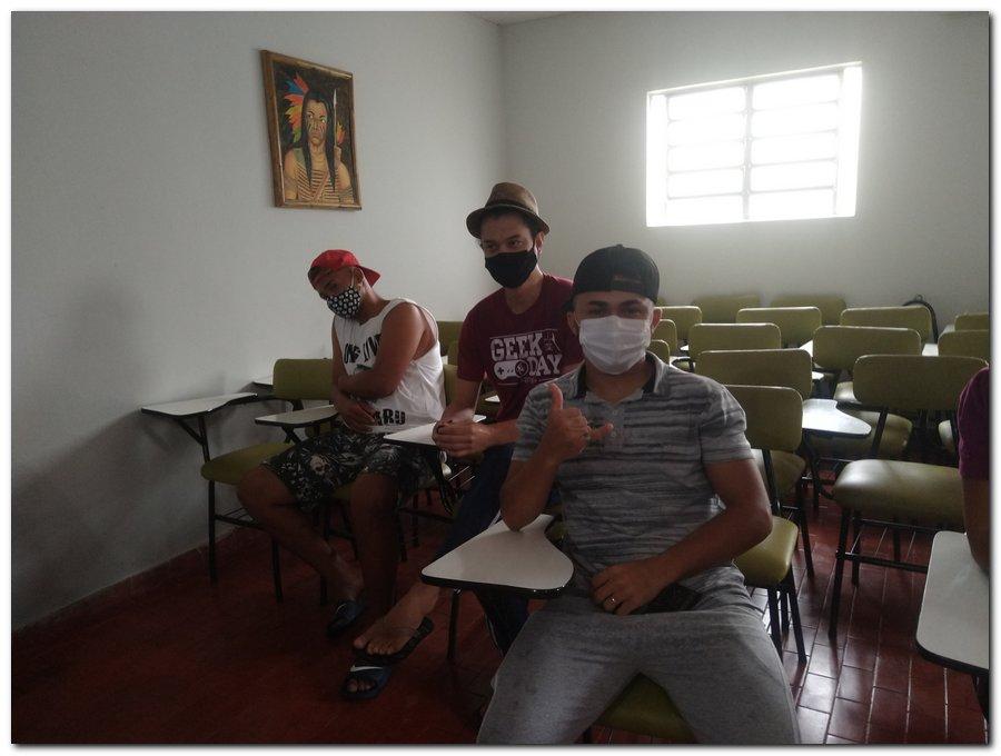 Agentes culturais do município foram contemplados com Bolsa Estímulo - Imagem 7