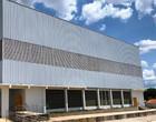Ginásio Sarah Menezes é inaugurado pela Prefeitura de Teresina