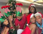 Ludmilla volta para redes sociais no Natal após ataques racistas