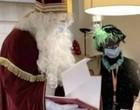 """Papai Noel"" espalha Covid durante visita a asilo e 18 idosos morrem"
