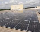 Prefeitura em THE inaugura placas fotovoltaica no Shopping da Cidade