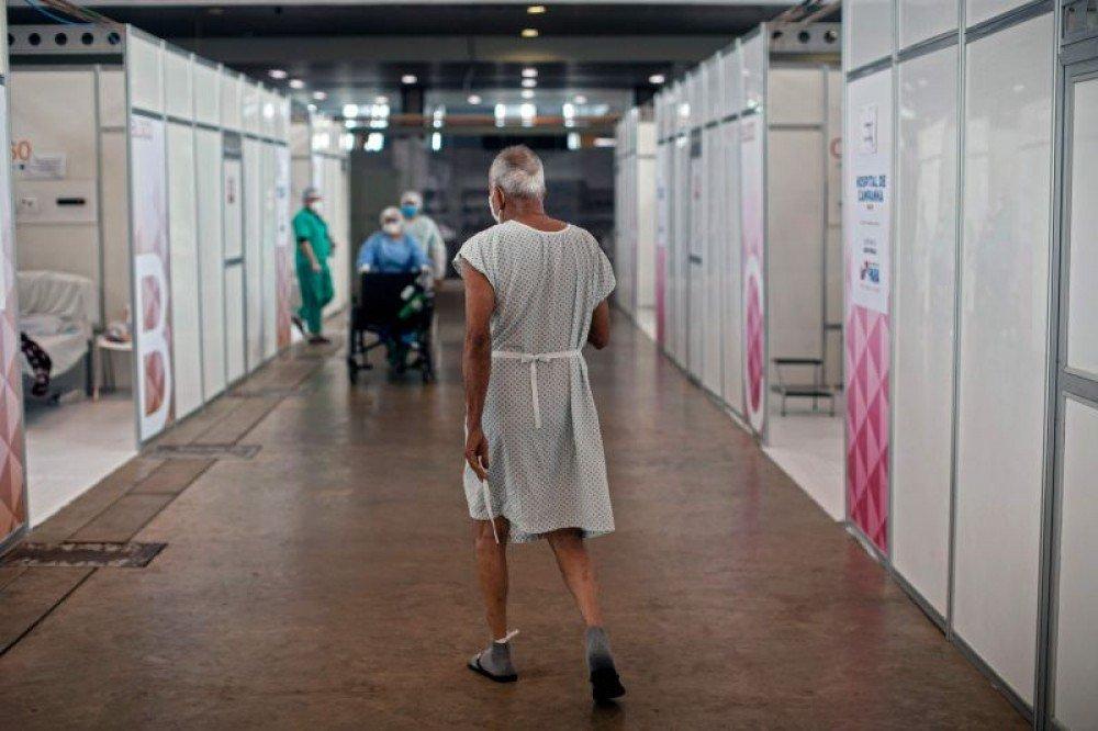 Entre sequelas, a Covid-19 pode causar disfunção sexual-Foto: AFP