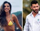 Mariana Rios é atacada após rumores de affair com Gusttavo Lima
