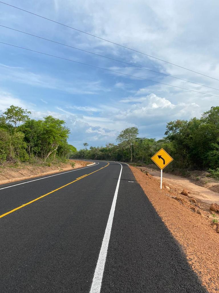 Governo realiza obras de mobilidade urbana no Território dos Cocais - Imagem 3