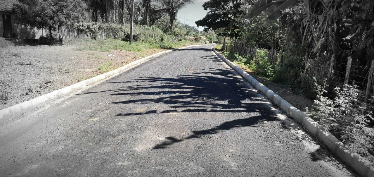 Governo realiza obras de mobilidade urbana no Território dos Cocais - Imagem 2
