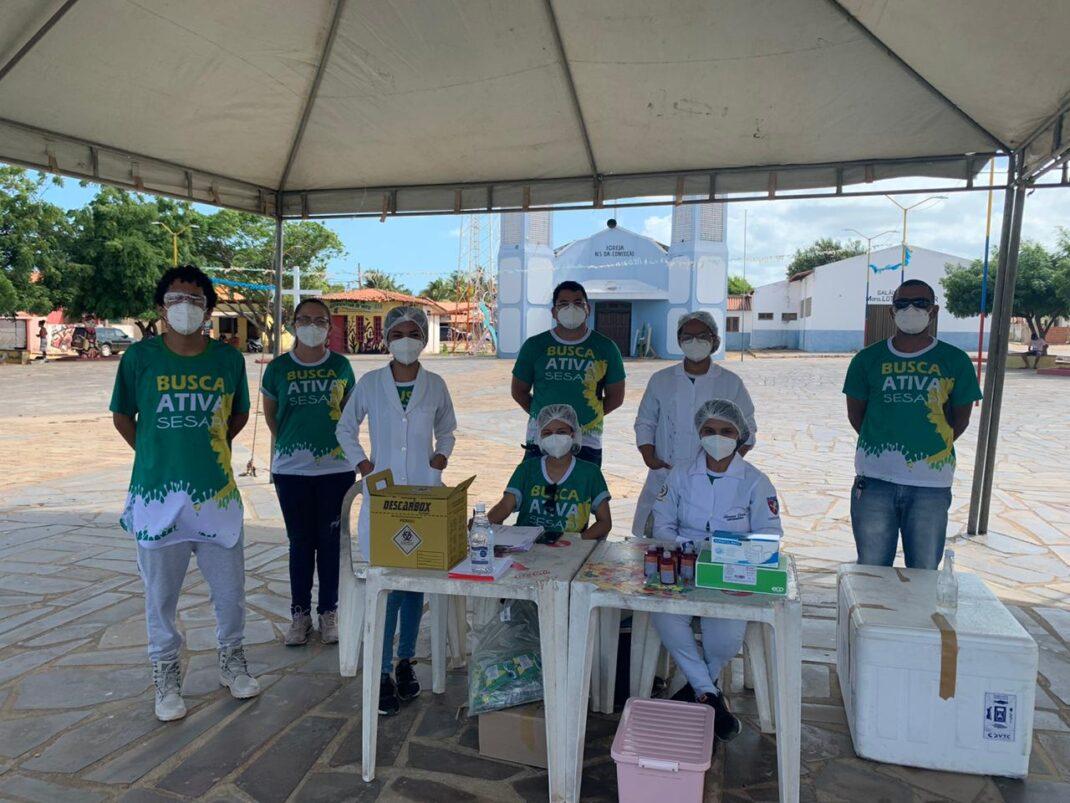 Piauí intensifica fiscalização e cria barreiras sanitárias no litoral  - Imagem 2